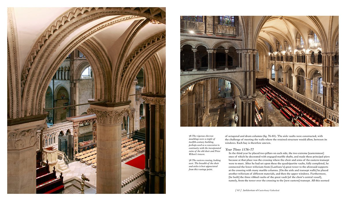 Architecture of Canterbury Cathedral_05