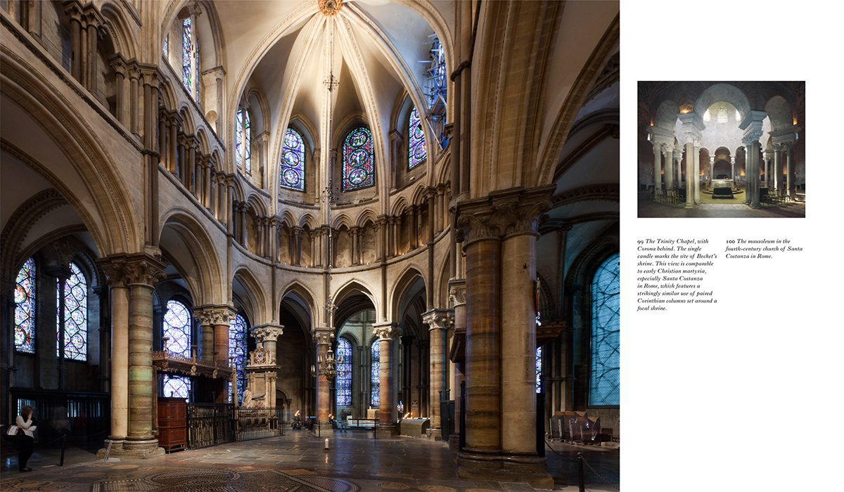 Architecture of Canterbury Cathedral_06