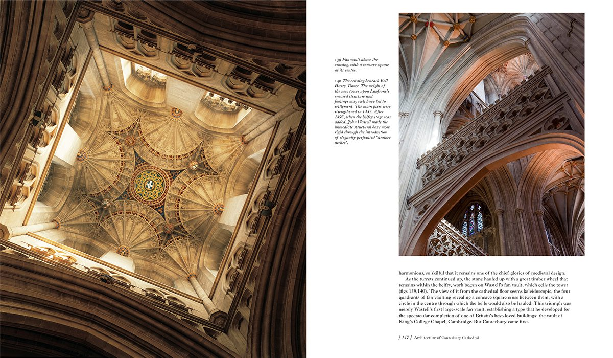 Architecture of Canterbury Cathedral_08