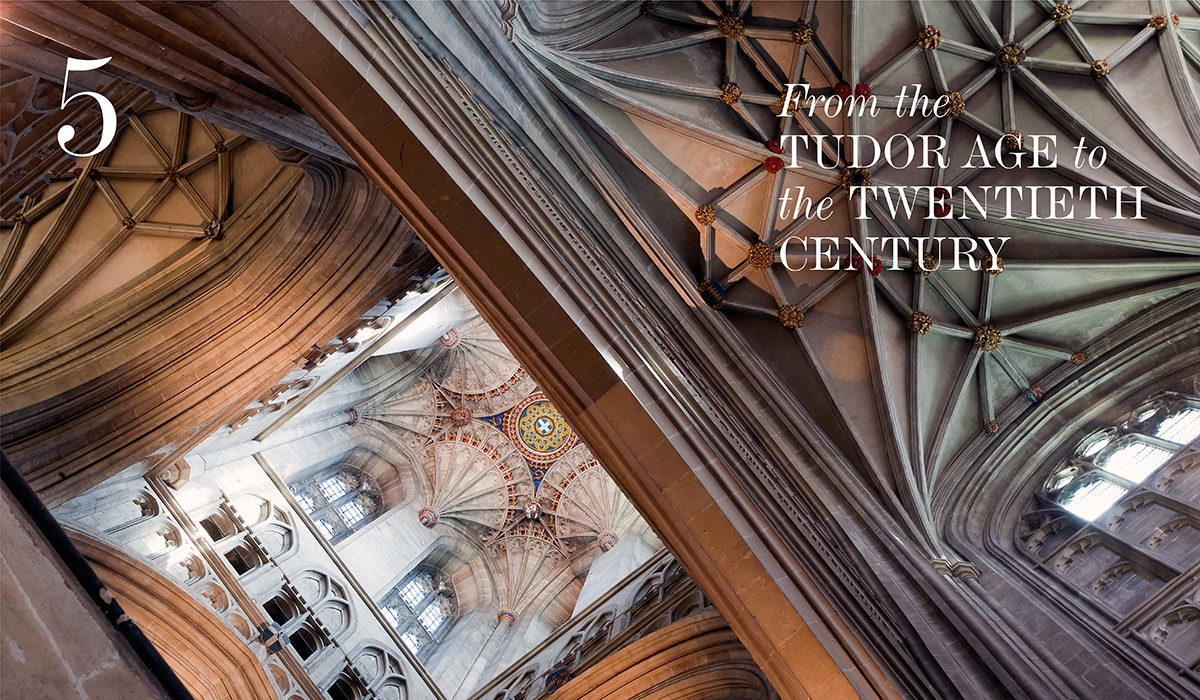 Architecture of Canterbury Cathedral_09