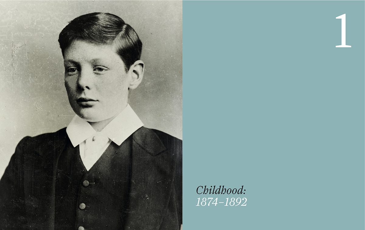 Churchill, The Life 02