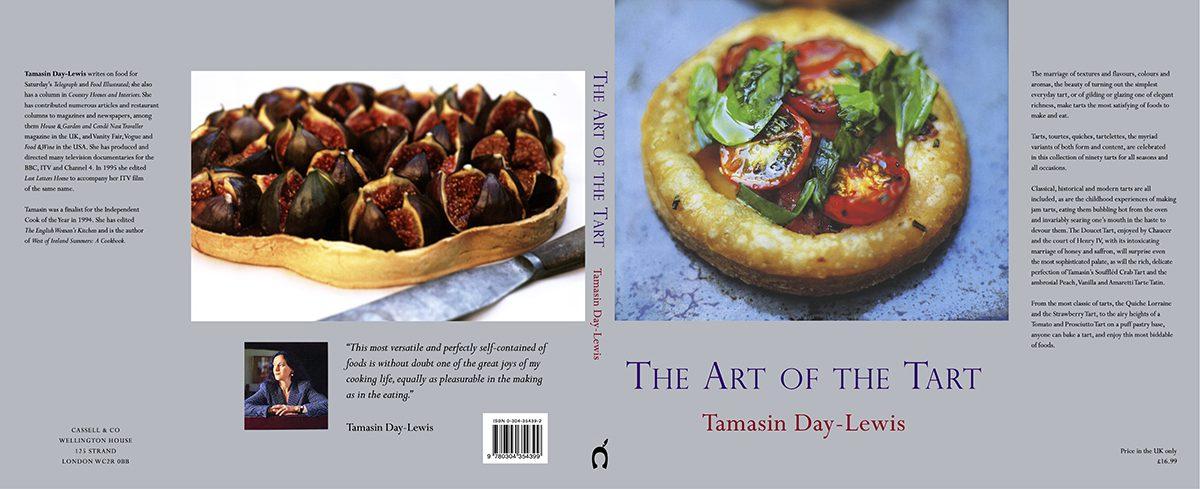Art of the Tart cover