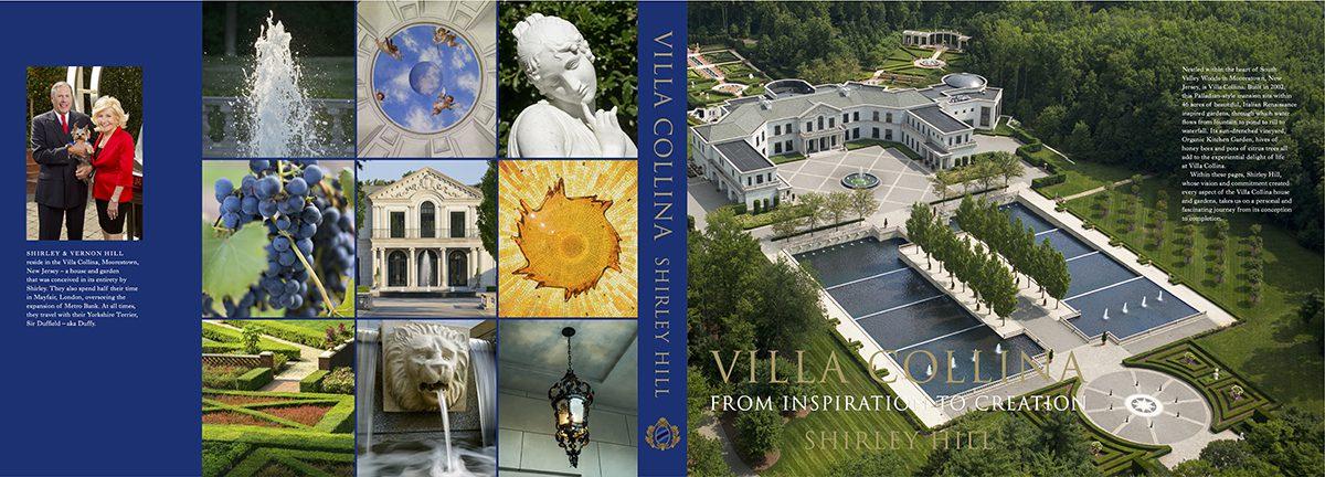 Villa Collina 01