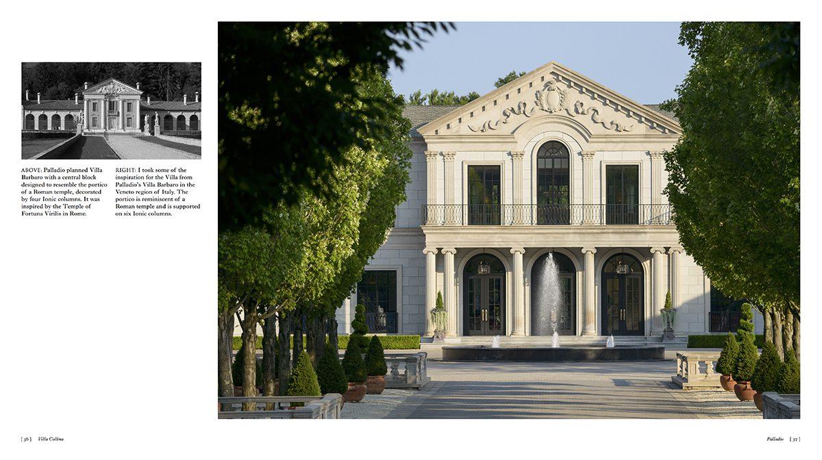 Villa Collina pp36-37